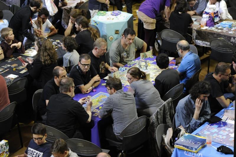 festival de jeux ludinam