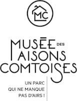 logo du musée des Maisons comtoises de Nancray