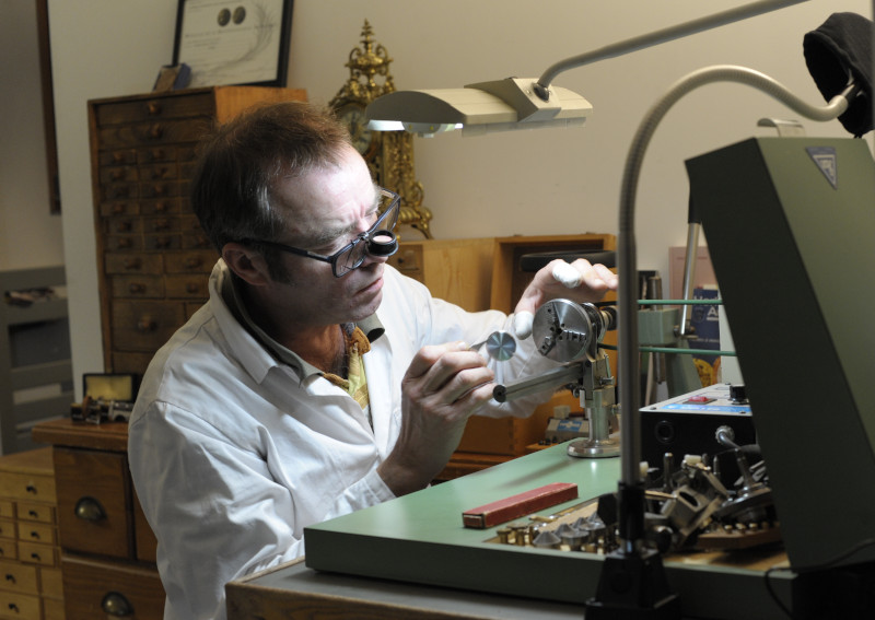 Atelier Bruno Laville